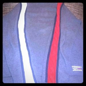 👕👔👞GOOD CONDITION TOMMY HILFIGER SWEATER